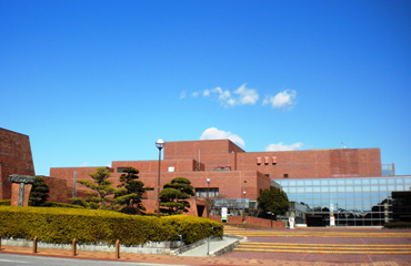 Toyota Citizen's Cultural Hall